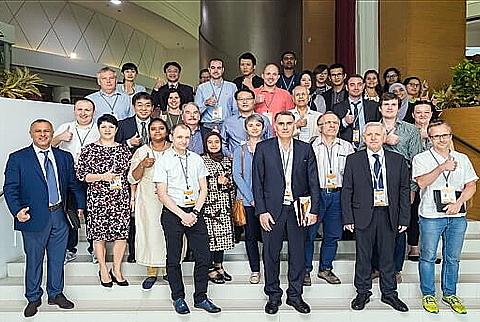 World Nano Conference 2020