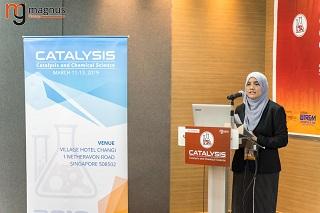 World Nanotechnology Conference 2020-Nazrizawati Ahmad Tajuddin, Universiti Teknologi MARA, Malaysia