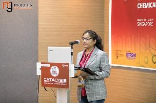 Sandhya Mishra, Indian Institute of Technology Patna, India