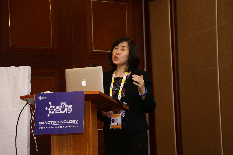 Nanomaterials Conferences 2020