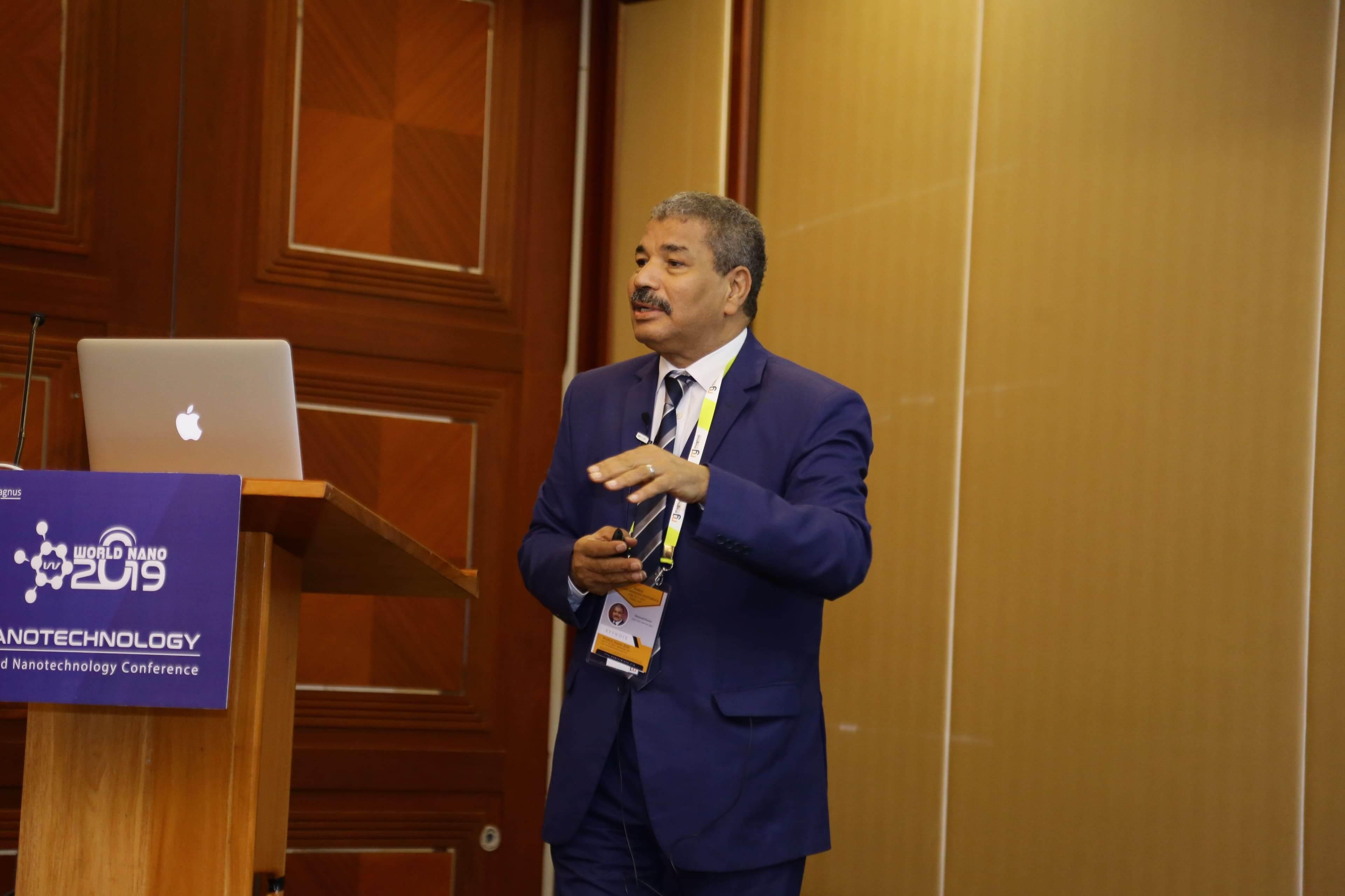 Nanotechnology Conferences 2020