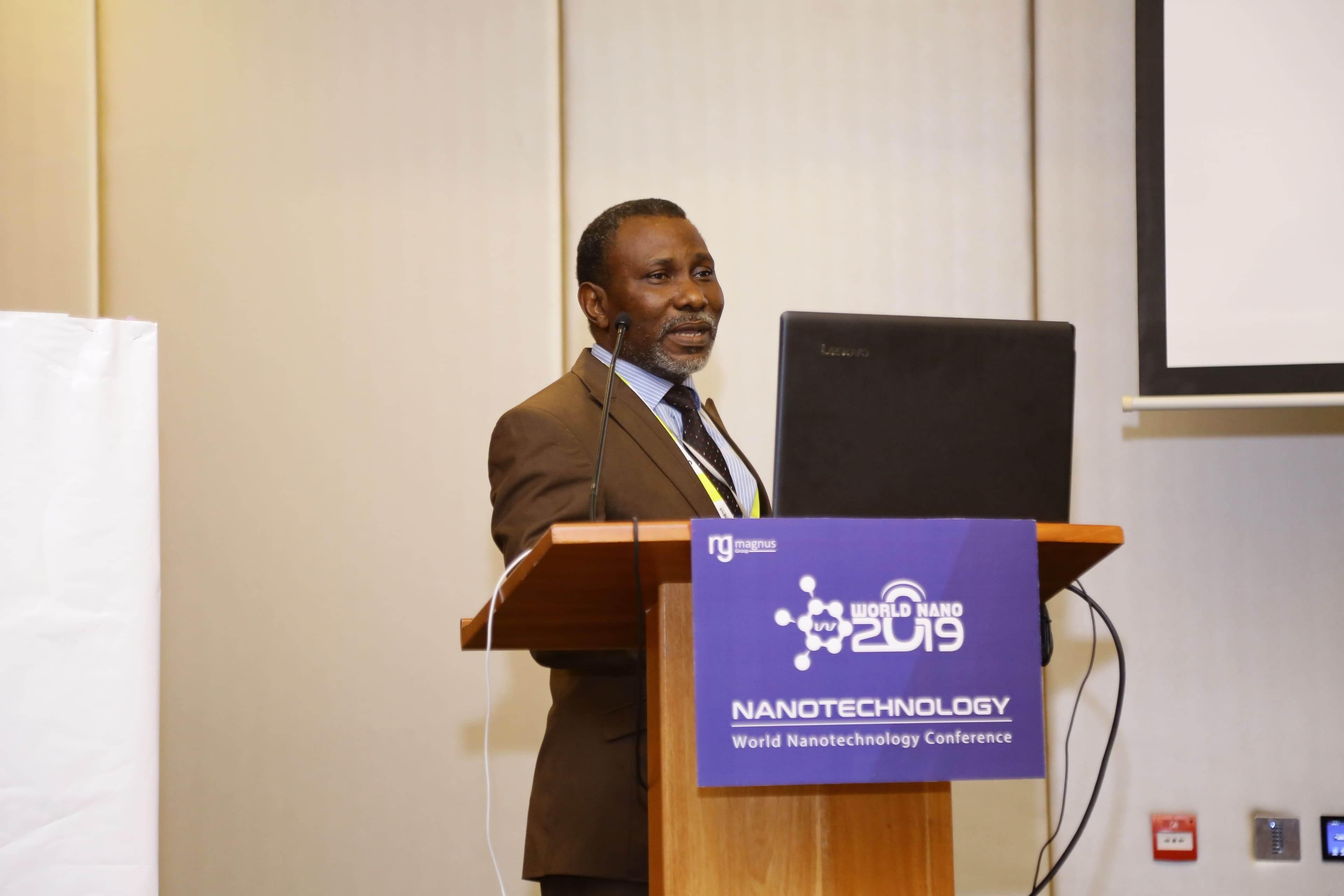 Nanotechnology 2020 Conference