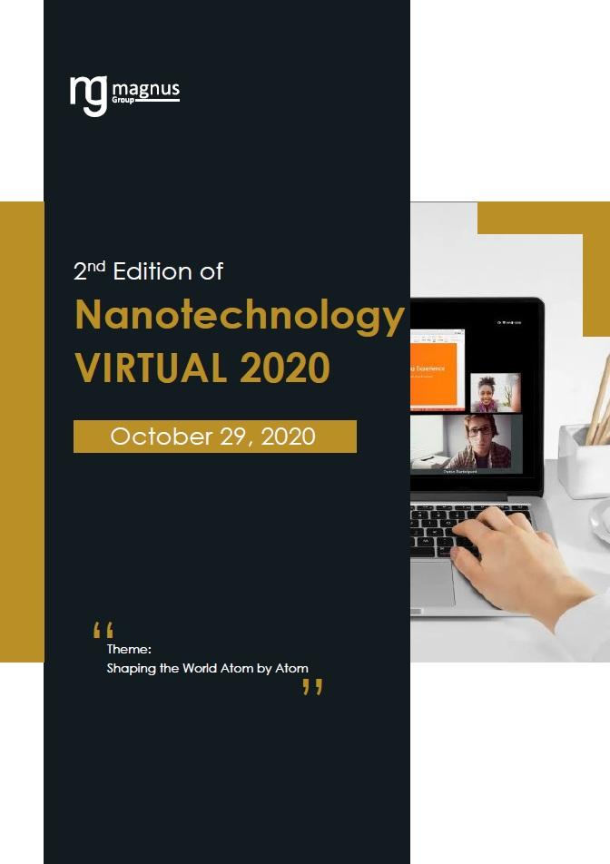 2nd Edition of World Nanotechnology Conference | Virtual Book