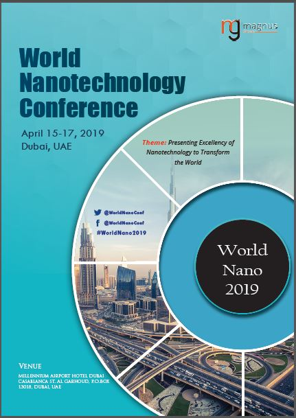 World Nanotechnology Conference Book