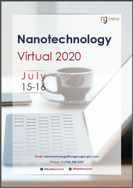 First Edition of World Nanotechnology Webinar Book