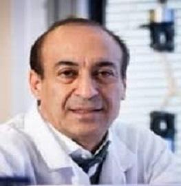 Keynote Speaker for World Nanotechnology Conferences 2020
