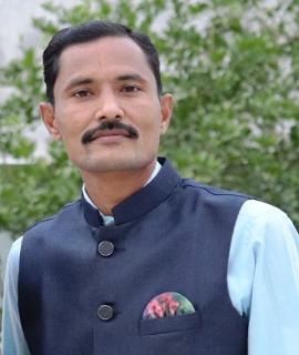 Anil Ramdas Bari, Speaker at 2022