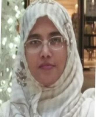 Speaker at World Nanotechnology Conference 2021 - Shazia Bano