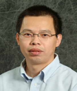 Speaker at World Nanotechnology Conference 2022 - Zhengtao Zhu