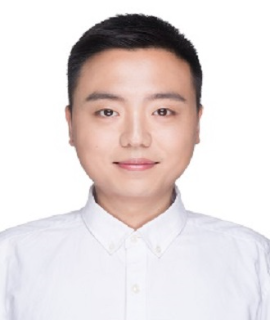 Zhongliang Chen, Speaker at
